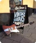Gibson Firebird V 1964 Tobaccoburst