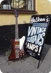 Gibson Firebird III 1964 Tobaccoburst