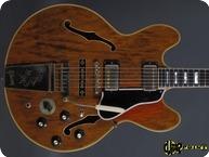 Gibson ES 355 TDSV Stereo 1973