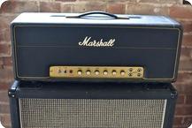 Marshall JMP 100 1973 Black
