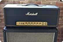 Marshall JMP 100 1973 Black