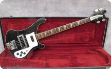 Rickenbacker 4001 1977