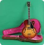 Gibson ES 350 T 1960 Sunburst