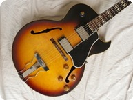 Gibson ES 175D 1960 Sunburst