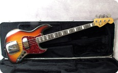 Fender Jazz 1970 Sunburst