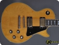 Gibson Les Paul Custom 1978 Natural