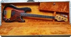 Fender Pre CBS Precision Bass 1964