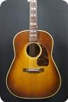 Gibson SJ 1947 Amberburst