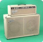 Fender Bandmaster 1962