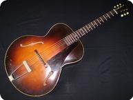 Gibson L48 1946 Sunburst