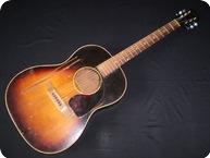 Gibson LG2 1953 Sunburst