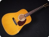 Martin HD28 Keb Mo 2001 Natural