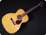 Collings OM2H 2002 Natural
