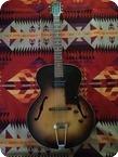 Gibson ES 125 1956 Sunburst