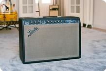Fender Deluxe Reverb 1967 Blackface