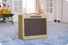 Fender Vibro Champ EC Eric Clapton 2012 Tweed