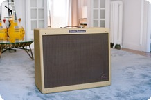 Fender Twinolux EC Eric Clapton 2012 Tweed