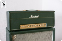 Marshall Marshall Super 100 JH Jimi Hendrix Limited Edition 2006