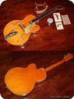 Gretsch 6120 GRE0400 1961