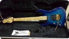 Jackson PC 1 Phil Collen LH USA 2006
