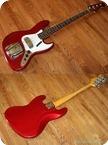 Fender Jazz Bass FEB0308 1966