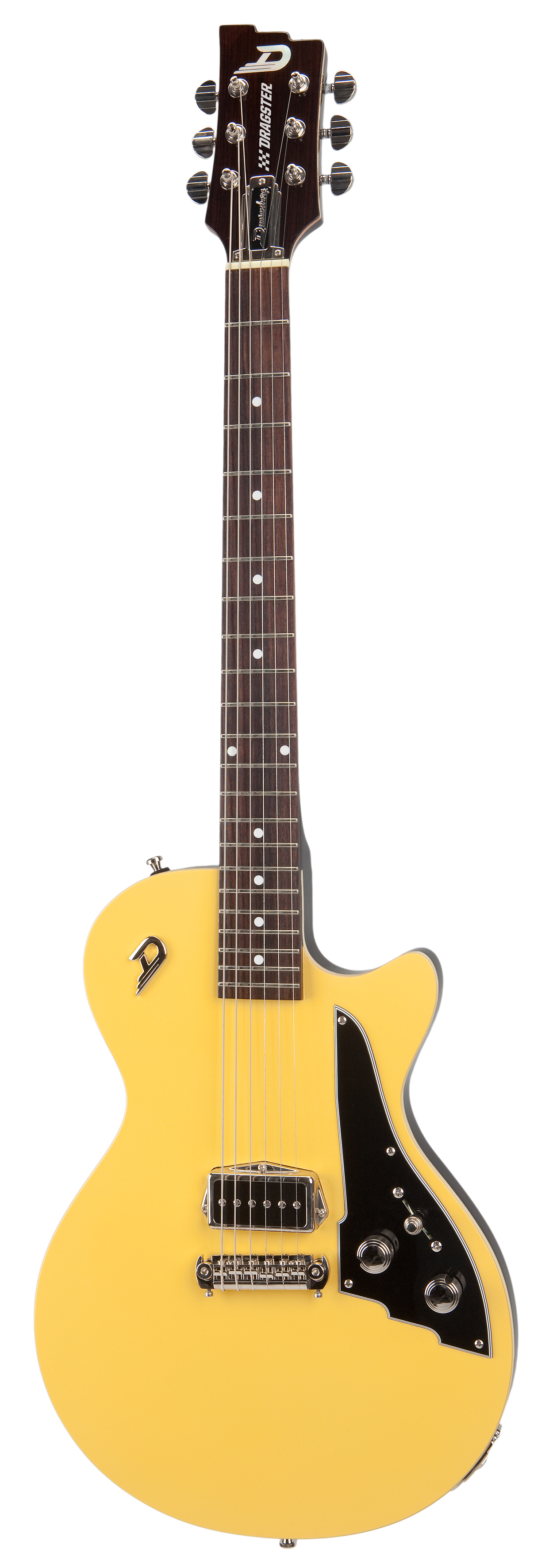 duesenberg dragster single cutaway vintage blonde 2016 blonde guitar for sale headbanger rare guitar. Black Bedroom Furniture Sets. Home Design Ideas