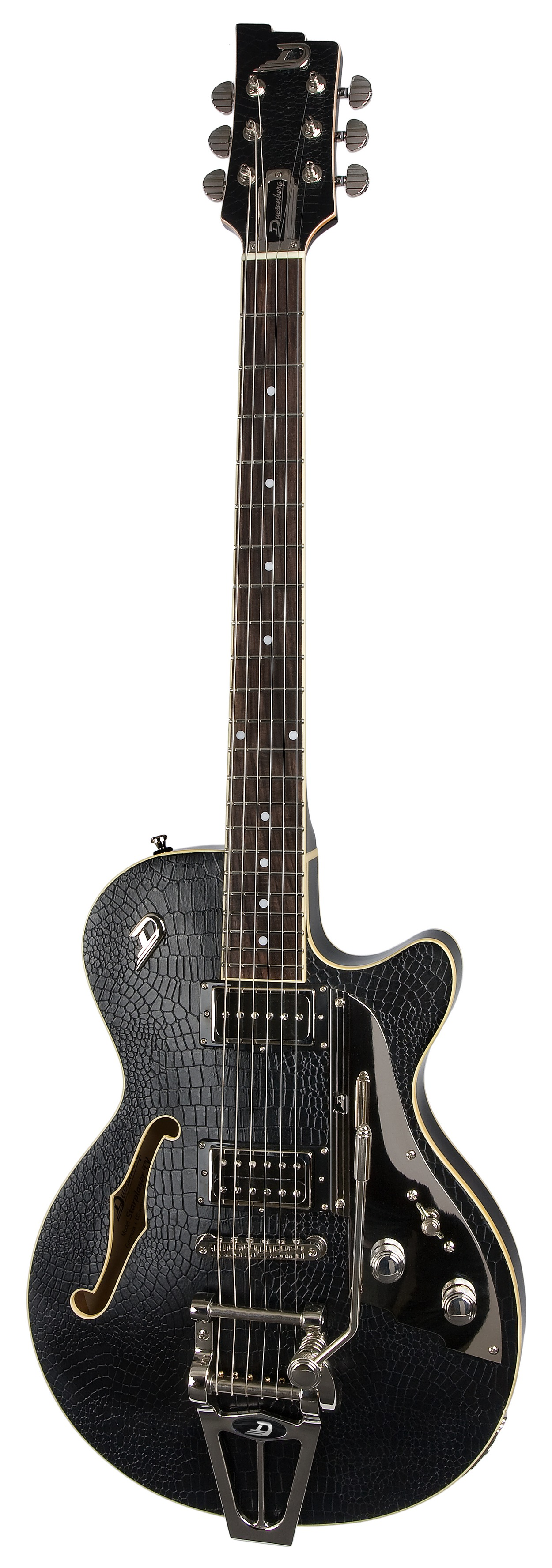duesenberg starplayer tv outlaw 2016 guitar for sale headbanger rare guitar. Black Bedroom Furniture Sets. Home Design Ideas