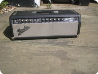 Fender Showman Amp 1966
