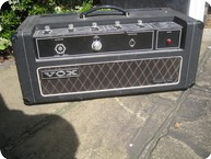 Vox Foundation Bass Amp 1968