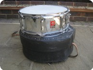 Premier Chrome Snare 1971