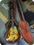 Gretsch Double Anniversary 1958 Tobacco Sunburst