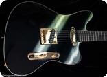 Dubre Guitars JMT Custom 2016 Black