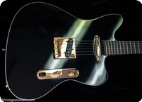 Dubre Guitars JMT Custom 2016 Black