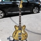 Fender Coronado II 1968 Antigua