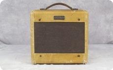 Fender Champ 1954 Tweed