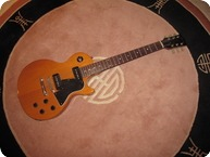 Gibson Les Paul Special 2001 Natural Mahpgany