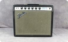 Fender Princeton Reverb 1970 Black Tolex