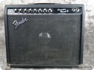 Fender Princeton Reverb II Black