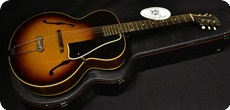 Gibson L 48 1957 Sunburst