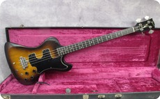 Gibson RD Artist 1978 Antique Burst