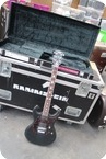 Esp RZK I Black Custom One Off