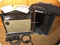 Groove Tubes Amps USA SOUL O 75 FLIGHT CASE 1991