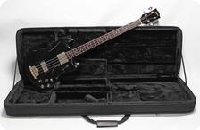 Greco EB 500 1979 Rare Black