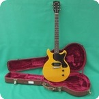Orville By Gibson LP Junior 1989 TV Yellow