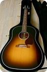 Gibson J 45 2016 Vintage Sunburst