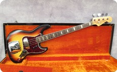 Fender Jazz 1966