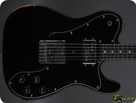 Fender Telecaster Custom 1978 Black