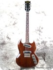 Gibson SG 200 Faded Cherry