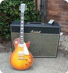 Marshall Series II Bluesbreaker Clapton Spec 1967 Blackgreen