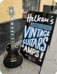 Gibson Les Paul Custom Black Beauty 1954